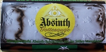 ABSINTHE CHOCOLATE