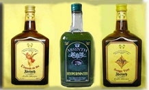 ABSINTHE DISCOUNT PACK STRONG LESS ANISE