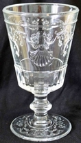 ABSINTHE GLASS VERSAILLES small