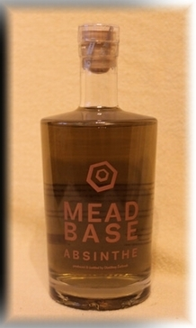 ABSINTHE MEAD BASE