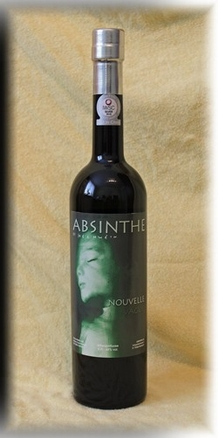 ABSINTHE NOUVELLE VAGUE