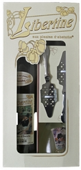 ABSINTHE GIFT SET LIBERTINE 55 BIG