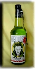 ABSINTHE HENRIOD MEDUSA WHITE LABEL