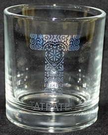 TATRATEA GLASS