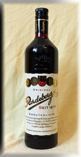RADEBERGER HERBAL LIQUEUR
